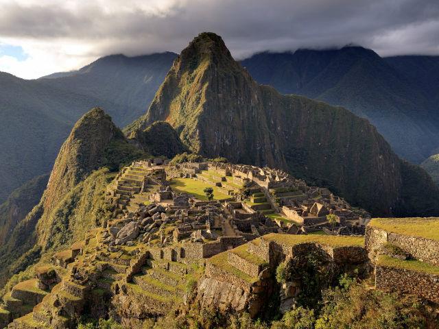 باستان شناسان اعلام کرده که این شهر مذهبی و باستانی در حوالی سال 1450 میلادی ساخته شده است.