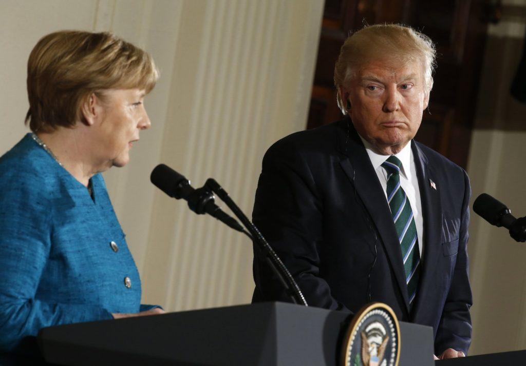 حاشیه جدید دونالد ترامپ؛ وقتی که رئیس جمهور آمریکا ۱۱ بار در مسائل تجاری دچار اشتباه می شود