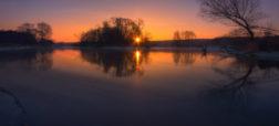 تصاویر شگفت انگیزی که زیبایی های دهکده زالک کشور لهستان را نشان می دهند