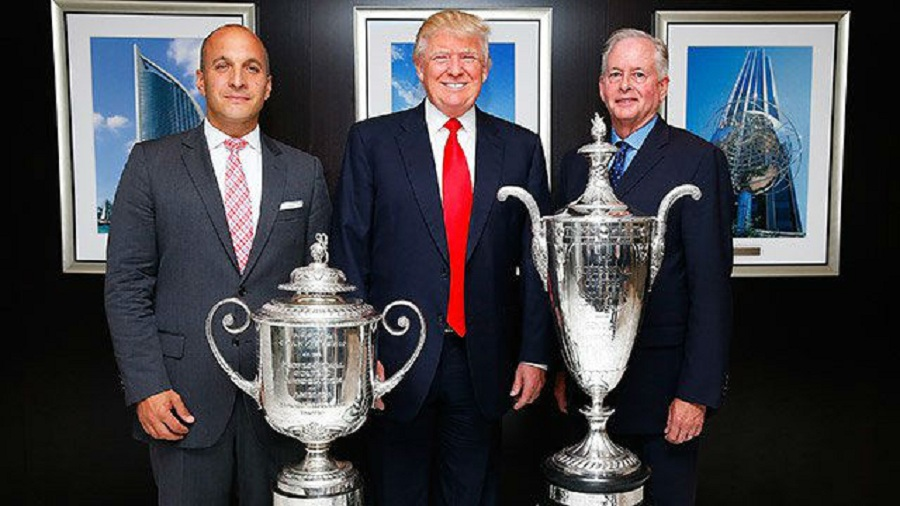 این زمین گلف مورد تمجید بسیاری قرار گرفته. مجموعا دو زمین و 36 چاله دارد و گفته می شود که قرار است در سال 2022 به عنوان زمین رقابت های لیگ PGA مورد استفاده قرار بگیرد. همچنین امسال نیز قرار است میزبان رقابت های گلف بانوان آمریکا نیز باشد.