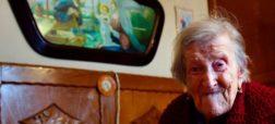 پیرترین فرد جهان در سن ۱۱۷ سالگی درگذشت
