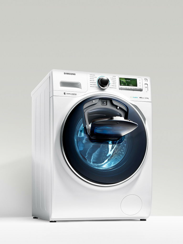 HA- Content - How to use Wash cycles for better washing - Pic1-w900