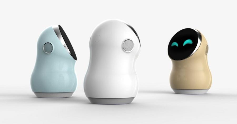 Hub-Robots