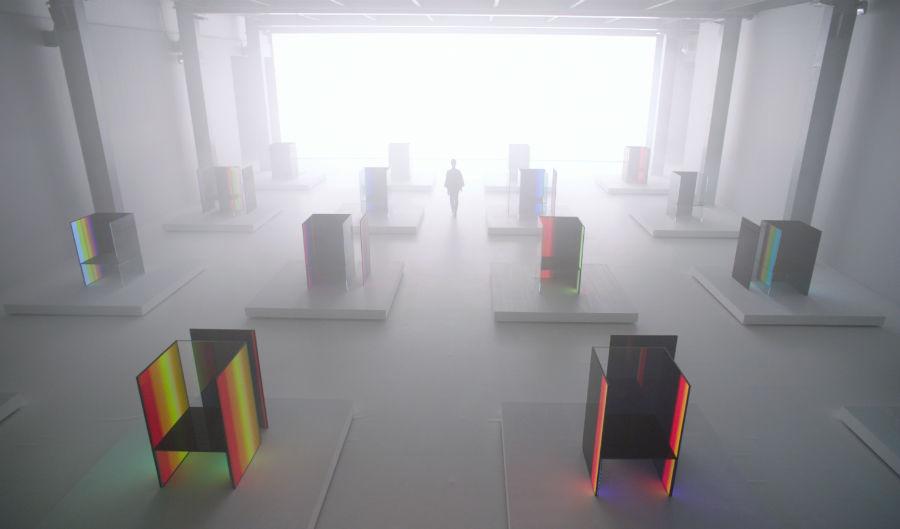 LG and Tokujin Yoshioka Milano Design Week Release 002-w900