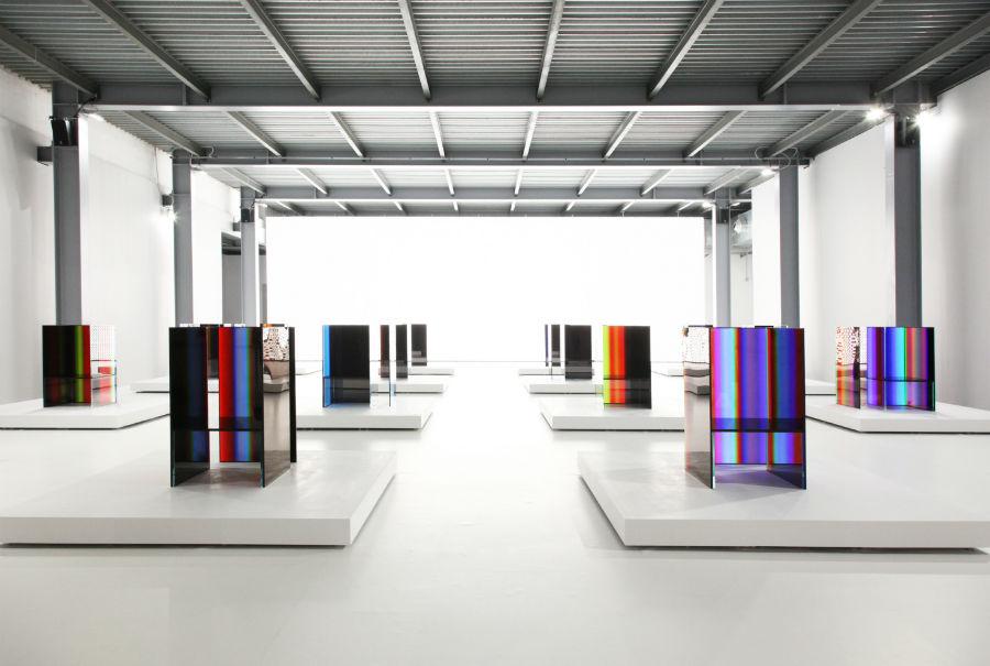 ال جی، جدیدترین طراحی انسان محور خود با عنوان «حواس آینده» را در نمایشگاه طراحی میلانو به نمایش گذاشت