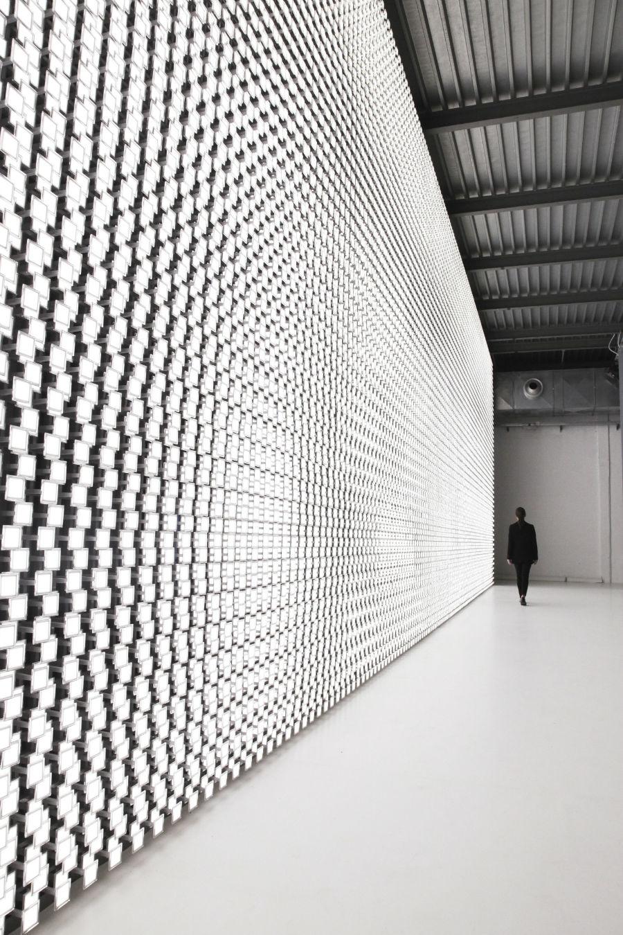 LG and Tokujin Yoshioka Milano Design Week Release 006-w900