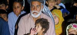 عبدالمجید مِنگال؛ راننده کامیون ۷۰ ساله پاکستانی با ۶ زن و ۵۴ فرزند