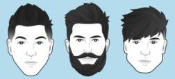 با ۱۰ نمونه از پرطرفدار ترین مدل های موی مردانه کنونی آشنا شوید