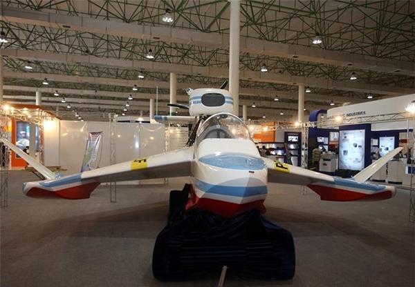قایق های پرنده ایران؛ کابوس ناوهای هواپیما بر آمریکا - روزیاتو