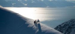 سفری خاطره انگیز به مناطق بکر، دور دست و پوشیده از برف ایسلند