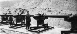 توپ غول پیکر وی-۳؛ سلاح مرگباری که قرار بود لندن را با خاک یکسان کند