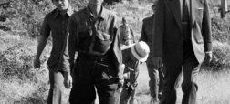 داستان شگفت انگیز سربازان ژاپنی که سال ها بعد از پایان جنگ جهانی دوم دست از مبارزه نکشیدند