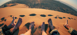 ۱۵ مقصد طبیعت گردی بهاری استان اصفهان