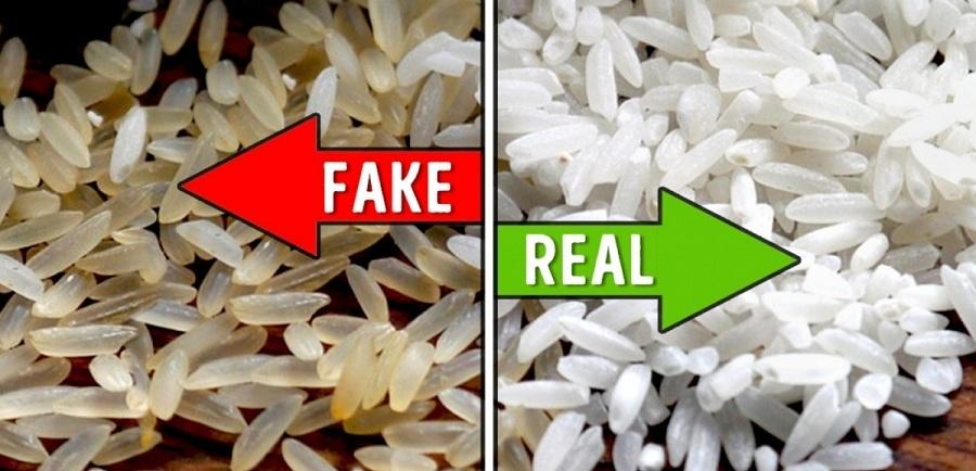 ۷ نمونه از جعلی ترین مواد غذایی پرمصرف که در فروشگاه ها عرضه می شوند