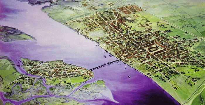 the-romans-founded-londinium-now-known-as-london-in-43-ad-you-can-see-the-citys-first-bridge-crossing-over-the-thames-river-in-the-illustration-below-w700