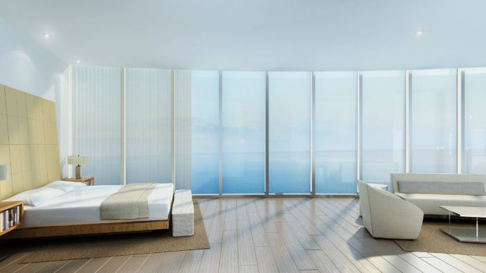 this-rendering-of-a-bedroom-in-one-of-the-units-shows-the-minimalist-design-and-endless-views-w700