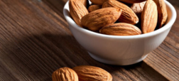 اگر هر روز ۴ عدد بادام بخورید، چه اتفاقی در بدن شما رخ می دهد؟