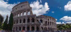 ویدئوی هایپرلپسی که با آن دیگر لازم نیست به شهر رم سفر کنید [تماشا کنید]