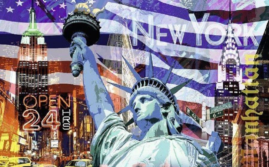23 حقیقت جالب در مورد شهر نیویورک که احتمالا از آن ها اطلاع ندارید - روزیاتو