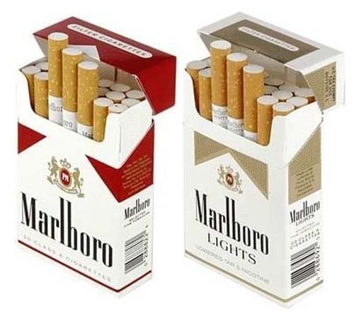 سیگارهای سبک، در مقایسه با سیگارهای معمولی، خطر ابتلا به سرطان ریه را افزایش می دهند