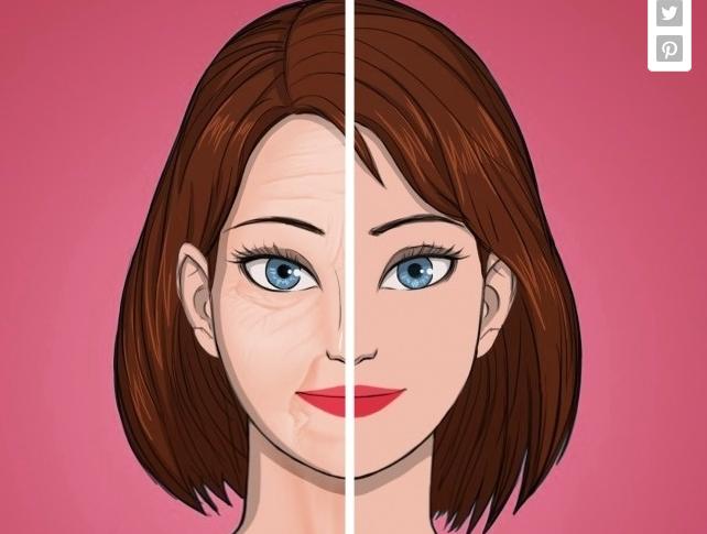 راهکارهایی که با رعایت روزانه شان می توانید پوستی جوان تر و شاداب تر از سن خود داشته باشید