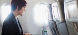 ۱۰ راهکار هوشمندانه که ترس شما از پرواز هوایی را کاهش می دهند