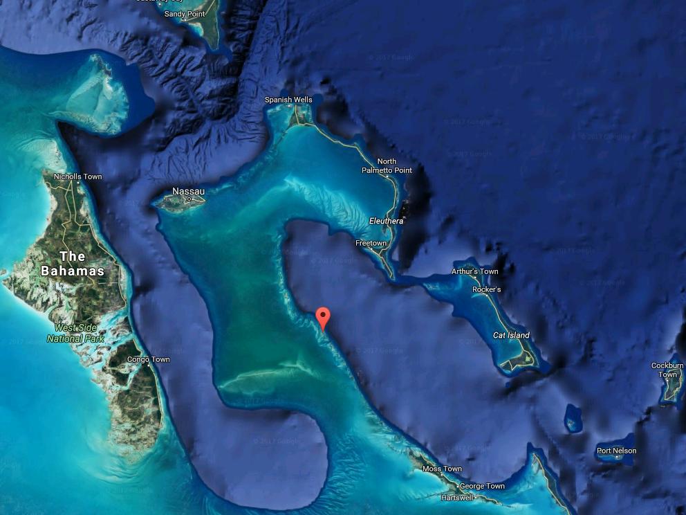 دپ همچنین 3 جزیره در باهاماس دارد که حدود 5.35 میلیون دلار برای خرید آن ها هزینه کرده.