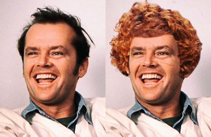 نگاهی به چهره پردازی شخصیت های فیلم های مشهور که تفاوت ظاهری بسیاری با داستان اقتباسی خود دارند