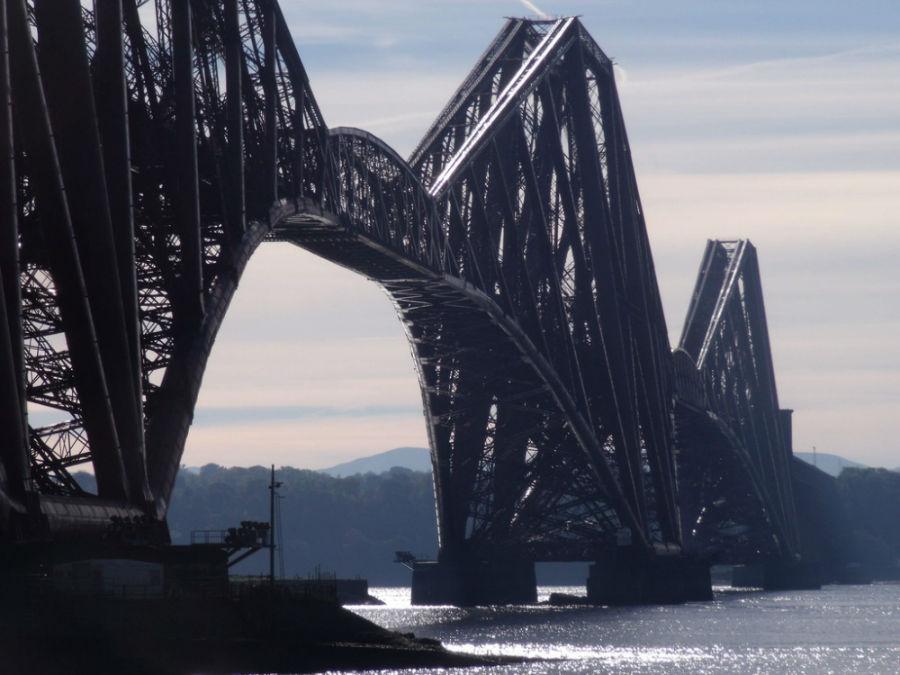 پل فورث، اسکاتلند