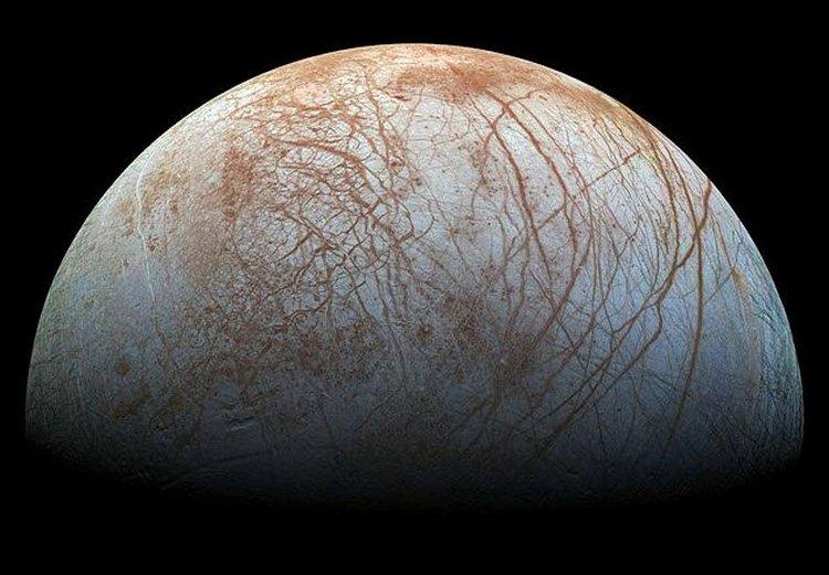 مروری بر 10 مکانی که احتمال حضور موجودات فضایی در آن ها زیاد است - روزیاتو