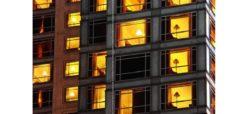 چالش: آیا می توانید تشخیص دهید سایه در کدام پنجره قرار دارد؟
