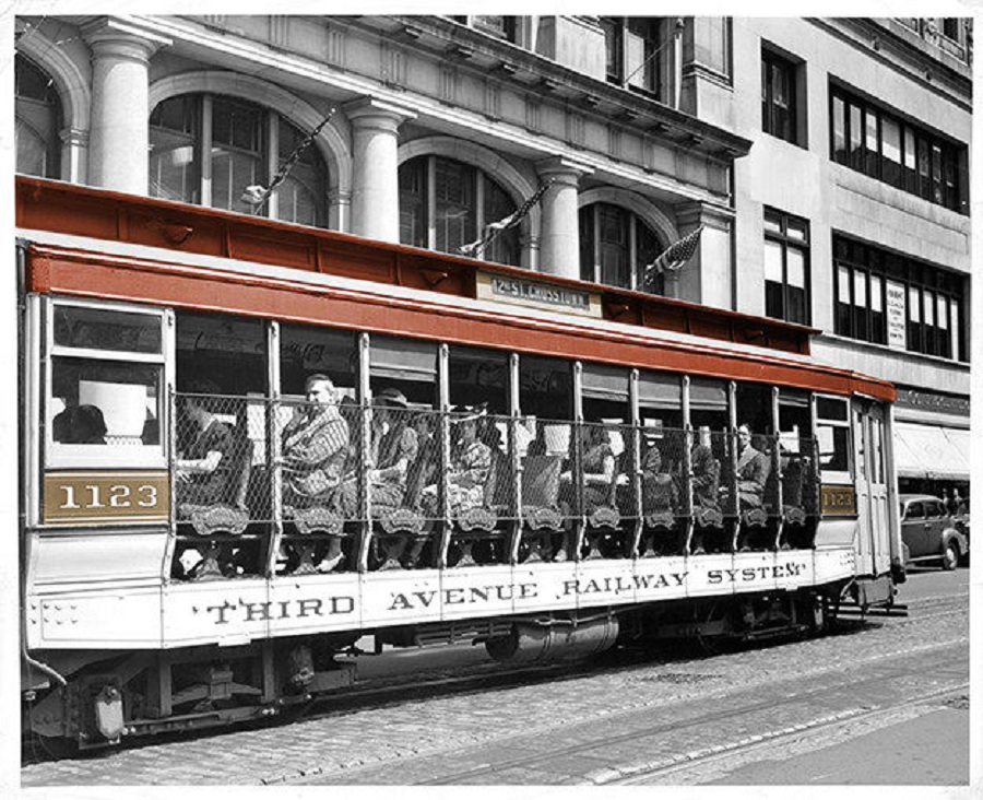 در سال 1854 میلادی، سیاست تبعیض نژادی در شهر نیویورک قانونی بود و به موجب آن، رنگین پوست ها اجازه نداشتند سوار اتوبوس های شهری سفیدپوست ها بشوند. اما در سال یاد شده، «گراهام» که معلم مدرسه بود سوار قطار سفیدپوست ها شد، راننده وی را مجبور به ترک وسیله نقلیه کرد، اما گراهام از پیاده شدن خودداری کرده و در نهایت دو مرد سفید پوست وی را به خیابان پرت کردند. پیرو این ماجرا، گراهام از سیستم قطار شهری خیابان سوم نیویورک به دادگاه شکایت کرد. با اینکه رای دادگاه به نفع وی صادر شد اما قانون تبعیض نژادی تا 20 سال بعد همچنان در آمریکا رواج داشت. رُزا پارکس، نیز یک زن سیاهپوست (آمریکایی آفریقاییتبار) بود که در روز ۱ دسامبر سال ۱۹۵۵ از دادن صندلی اش در اتوبوس به یک مرد سفیدپوست خودداری کرد و در نتیجه بازداشت و جریمه شد. خودداری رزا پارکس از واگذاری صندلی اش در یک اتوبوس شهری به یک مرد سفیدپوست و بازداشت متعاقب وی به تحریم گسترده شبکه ترابری همگانی توسط سیاهان منجر شد و به اعتراضات گسترده تر دامن زد. جنبش اعتراضی او سرانجام به تصویب قانون حقوق مدنی سال ۱۹۶۴ انجامید که هرگونه تبعیض نژادی در آمریکا را ممنوع می کرد. این حرکت وی باعث شد تا بعدها رزا پارکس توسط کنگره آمریکا به عنوان «مادر جنبش آزادی» و «بانوی اول جنبش حقوق مدنی» شناخته شود.