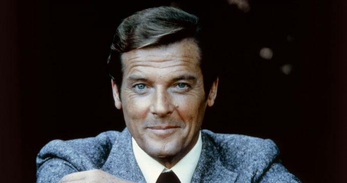 پایان یک عصر تاریخی با مرگ «راجر مور» بازیگر محبوب مجموعه فیلم های «جیمز باند»
