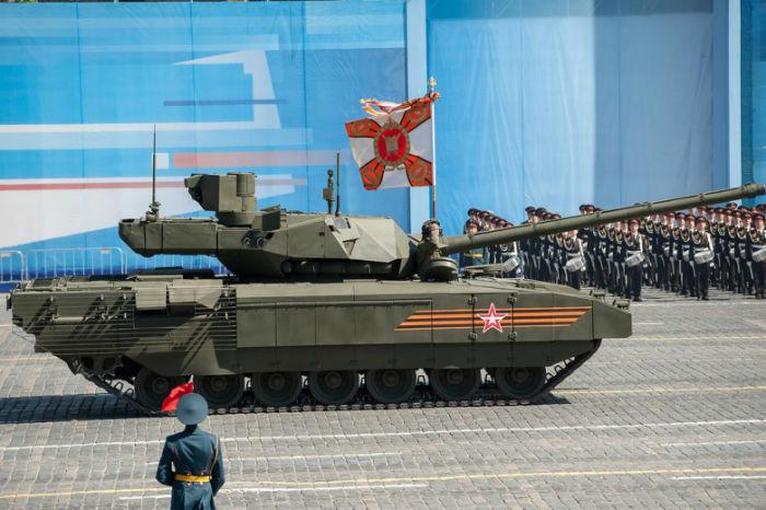 armata t 14-w700