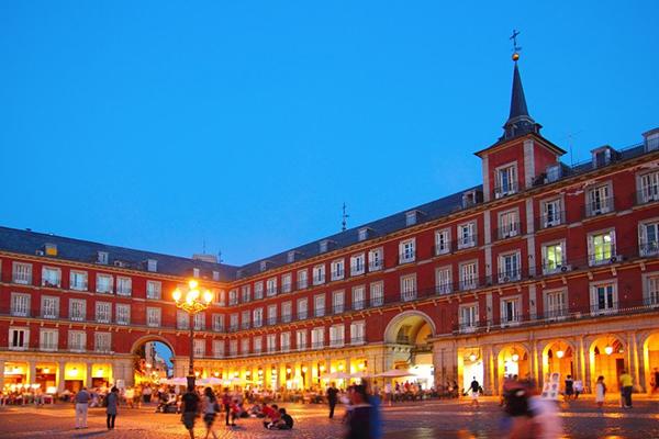 راهنمای سفر به اسپانیا | مادرید