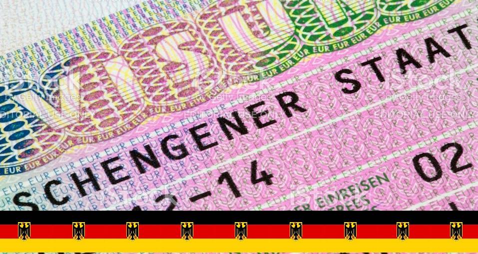 همه آنچه باید درباره اخذ ویزای آلمان بدانید