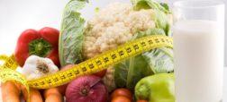 رژیم سریع لاغری؛ ۷ روزه و بسیار آسان کاهش وزن را تجربه کنید