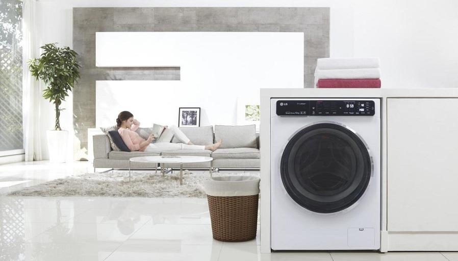 شستشو با بخار؛ با فناوری جدید ماشین لباسشویی های ال جی آشنا شوید