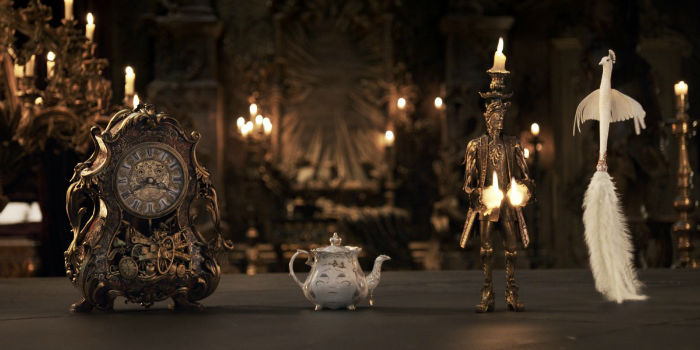 the-film-features-luke-evans-as-gaston-ewan-mcgregor-as-the-candelabra-lumiere-emma-thompson-as-mrs-potts-and-ian-mckellen-as-the-clock-cogsworth-w700