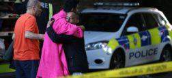 شب زنده داری مسلمانان در شب قدر باعث نجات جان شمار زیادی در آتش سوزی برج گرنفل لندن شد