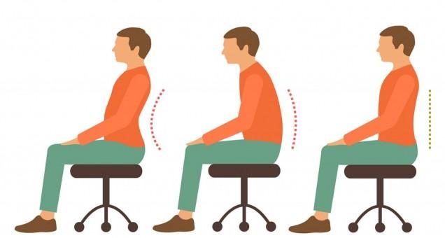 ۱۰ راهکار و توصیه موثر در ارتباط با نحوه نشستن که سلامتی شما را تضمین خواهند کرد