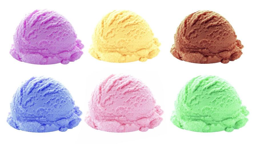 شخصیت شناسی: طعم بستنی دلخواهتان تعیین کننده شیوه رفتاری شما در زندگی است