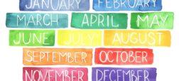 طالع بینی: واقعیت های جالب و عجیبی که ماه تولد افراد در مورد آن ها بازگو می کند