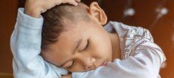 استرس در دوران کودکی، خطر ابتلا به افسردگی در بزرگسالی را افزایش می دهد