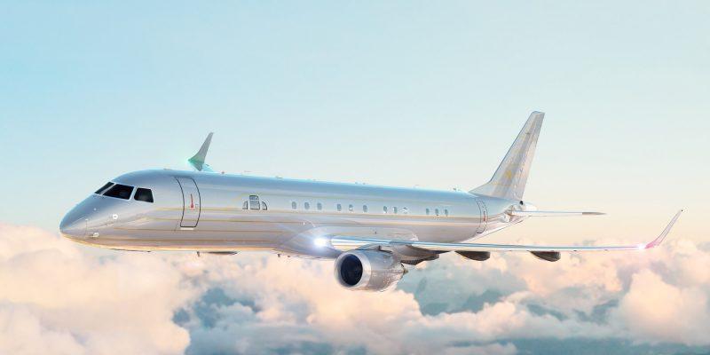 نگاهی به درون هواپیمای خصوصی ۸۳ میلیون دلاری شما را به دل فیلم های هالیوودی می برد