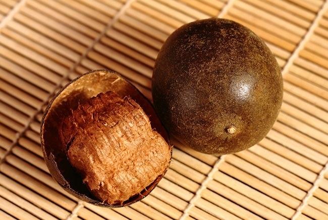 عصاره میوه ای به نام Monk حدود 300 برابر شیرین تر از قند است.