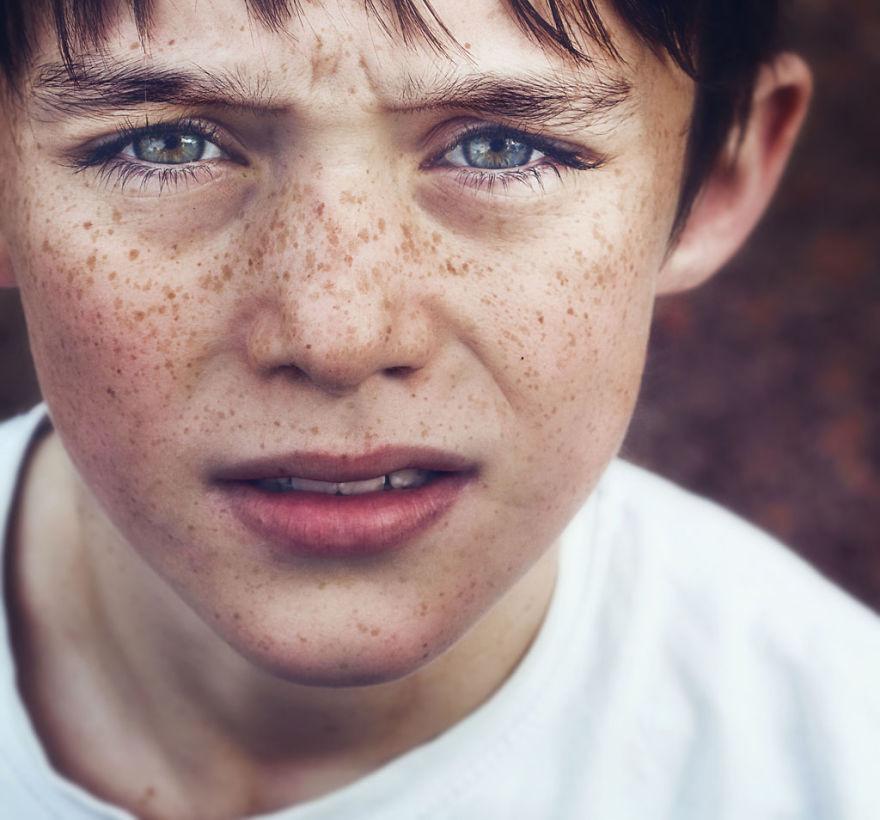 جاستین شاچر - استرالیا
