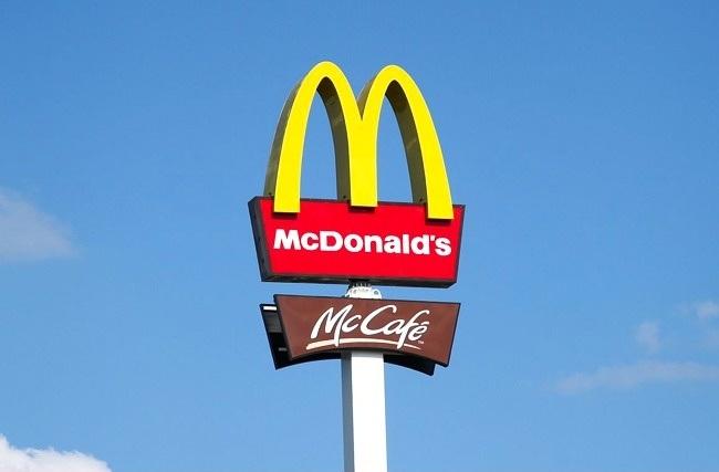 مک دونالد، در هر ثانیه در هر روز 75 برگر در سطح جهانی می فروشد.