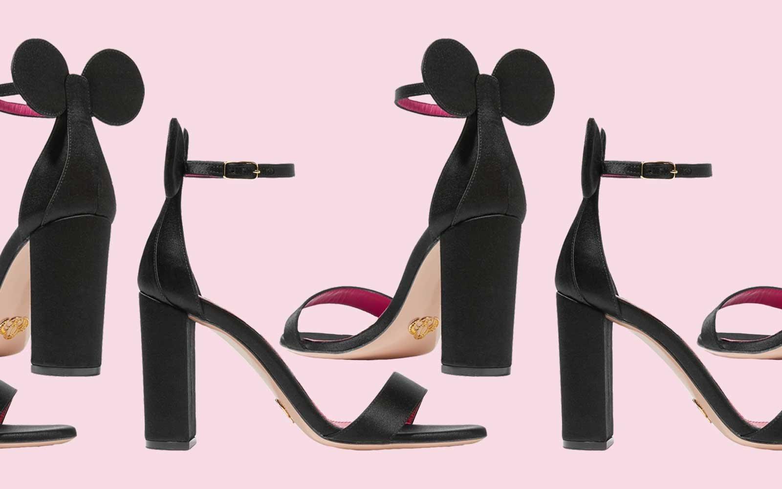 این کفش ها بین 450 تا 700 دلار - بسته به طرحشان - قیمت دارند. برخی از آن ها پاشنه های پارچه ای دارند و برخی دیگر از ساتن و سنگ های براق درست شده اند. اما طراحی کلی کفش در تمام مدل ها ثابت باقی می ماند.