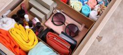 ۱۳ راهکار ساده و ارزان برای نظم بخشیدن به وسایل منزل